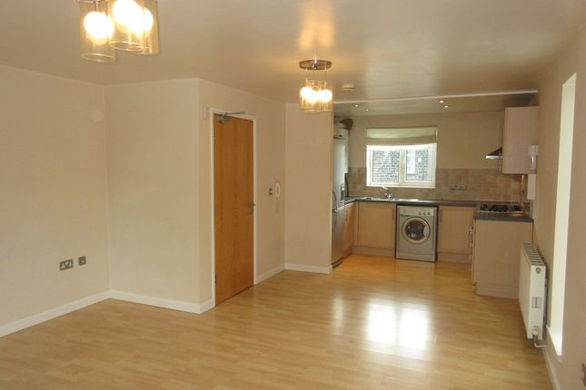 Kitchen / Lounge of The Common, Ecclesfield, Sheffield S35