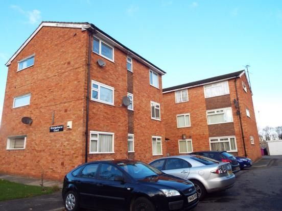 Thumbnail Flat for sale in Grange Lane, Gateacre, Liverpool