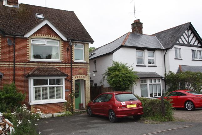 4 bed semi-detached house to rent in Woodside Road, Chiddingfold GU8