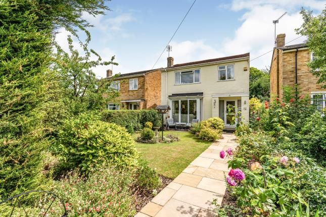 Detached house for sale in Harty Avenue, Gillingham, Kent