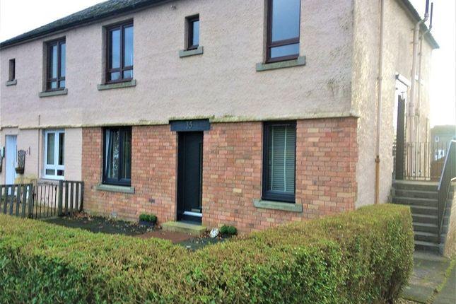 Blairwood Terrace, Oakley, Dunfermline KY12