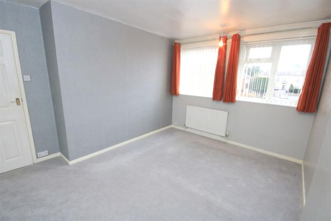 Master Bedroom of The Croft, Arksey, Doncaster DN5