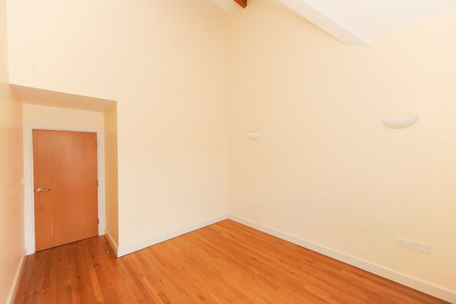 Bedroom2 of The Studios, School Board Lane, Chesterfield S40