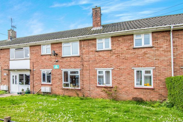 2 bed flat to rent in Gawdy Road, Norwich NR7