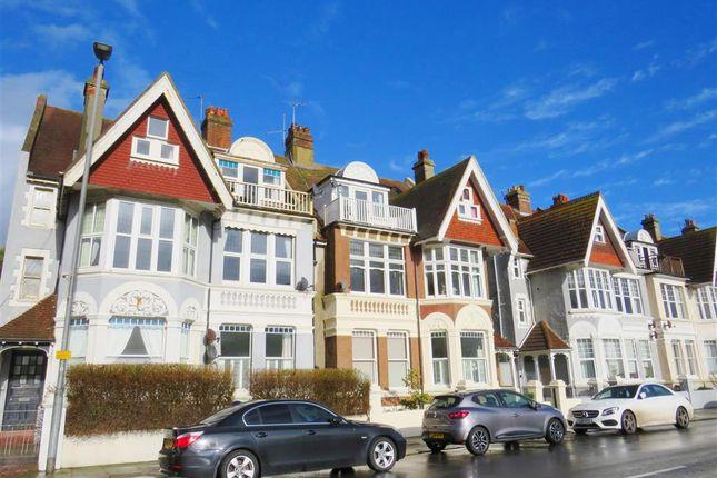 Thumbnail Flat for sale in Grosvenor Crescent, St. Leonards-On-Sea