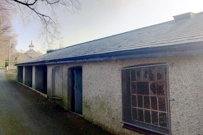 Terraced house for sale in Llangoed, Beaumaris