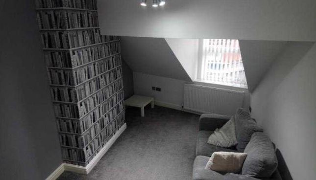 Thumbnail Flat to rent in Moss Lane, Orrell Park, Liverpool