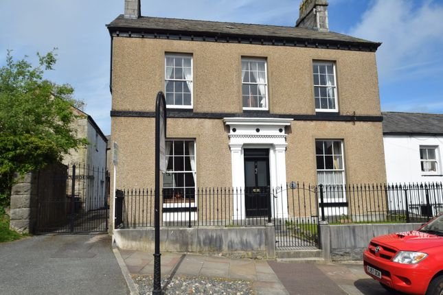 Thumbnail Semi-detached house for sale in Skelgate, Dalton-In-Furness