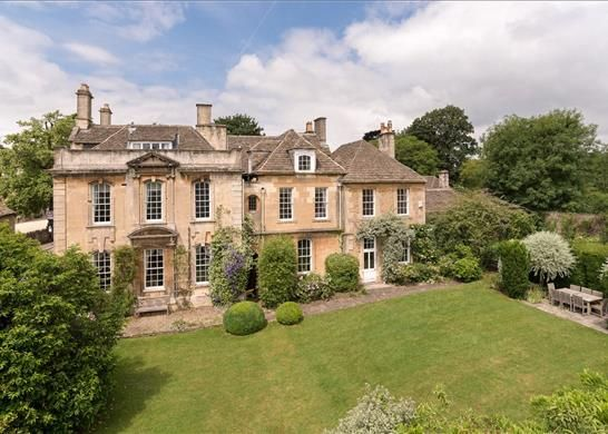 Thumbnail Detached house for sale in Priory Street, Corsham, Wiltshire