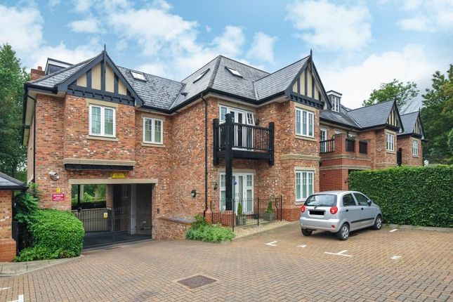Thumbnail Flat to rent in True Lovers Court, Rickmansworth Road, Northwood