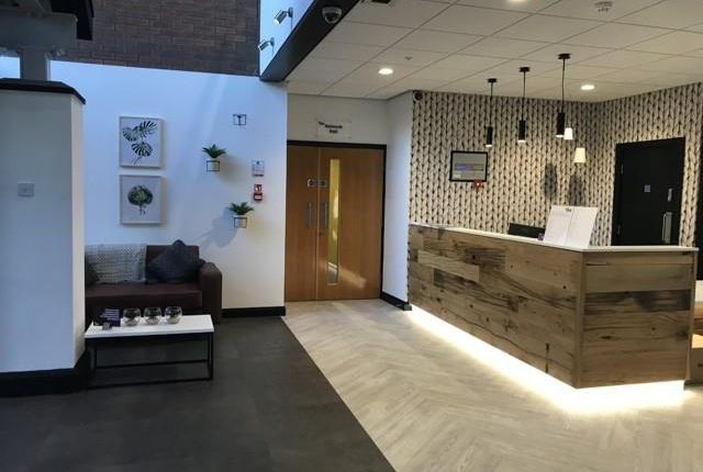 Thumbnail Office to let in Gresley House, Ten Pound Walk, Doncaster