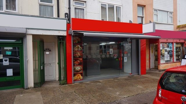 Thumbnail Restaurant/cafe for sale in Clacton-On-Sea, Essex