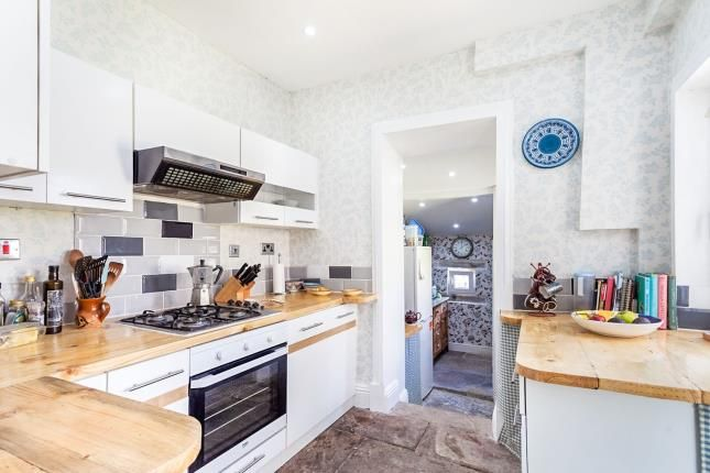 Thumbnail Terraced house for sale in Bolland Street, Barnoldswick, Colne, .