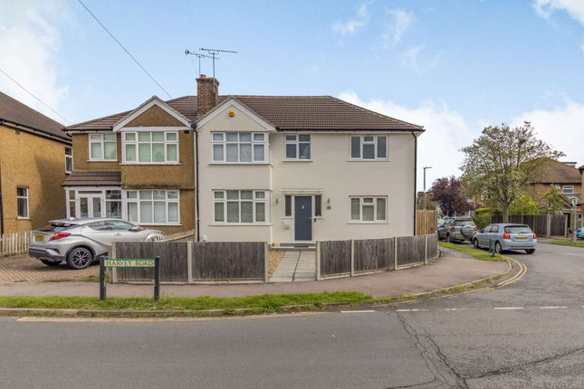 4 bed semi-detached house for sale in Harvey Road, Croxley Green, Rickmansworth WD3
