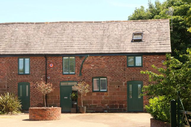 Thumbnail Semi-detached house for sale in Ox Lane, Tarbock Green