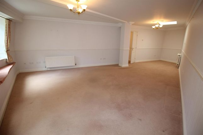 Sitting-Room of Shottermill Park, Hindhead Road, Haslemere GU27