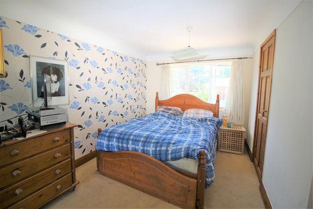 Master Bedroom of Storeton Lane, Barnston, Wirral CH61