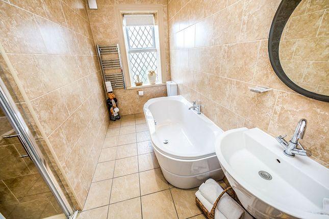 Bathroom of Mitre Street, Marsh, Huddersfield, West Yorkshire HD1