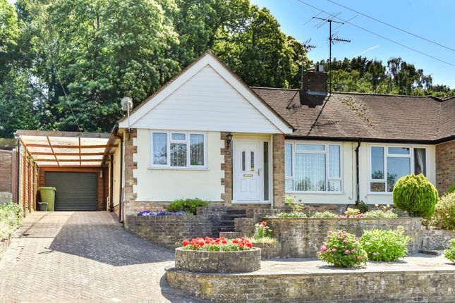 Thumbnail Bungalow for sale in Frimley, Camberley