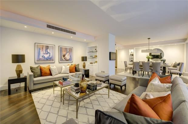 Flat for sale in 55 Park Lane, Mayfair, London