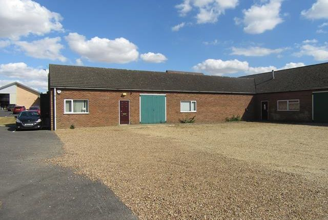 Thumbnail Light industrial to let in The Woodyard, High Street, Naseby, Northampton