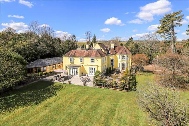 Thumbnail Detached house for sale in South Hill, Droxford, Hampshire