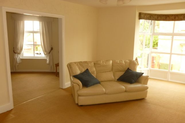 Thumbnail Flat to rent in Westhead Road, Croston, Nr Chorley