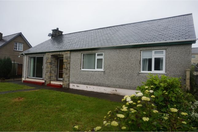 Thumbnail Detached bungalow for sale in Portmeirion, Minffordd, Penrhyndeudraeth