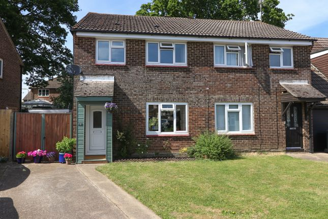 Willow Close, Hedge End, Southampton SO30