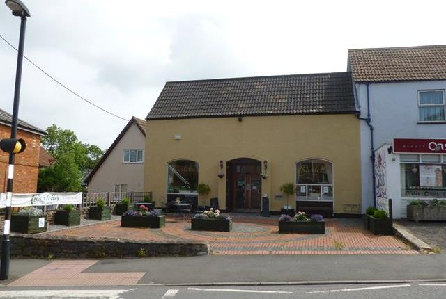 Thumbnail Restaurant/cafe for sale in Woodborough Road, Winscombe