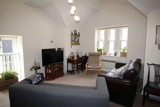 Thumbnail Flat to rent in Joseph Street, Marple, Stockport