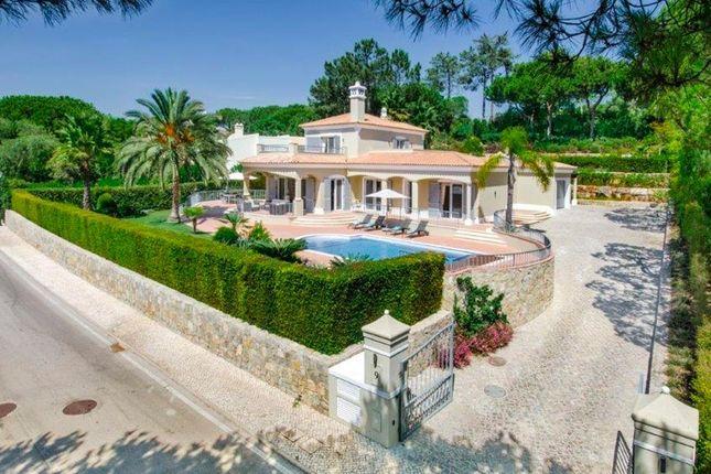 4 bed villa for sale in Loulé, Portugal