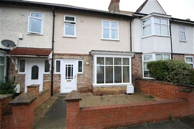 Thumbnail Property to rent in Bloomfield Road, Darlington