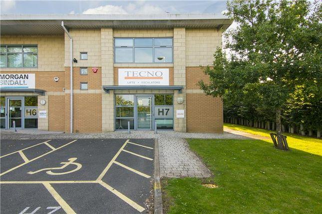 Thumbnail Office for sale in Unit Ash Tree Court, Nottingham Business Park, Nottingham, Nottinghamshire