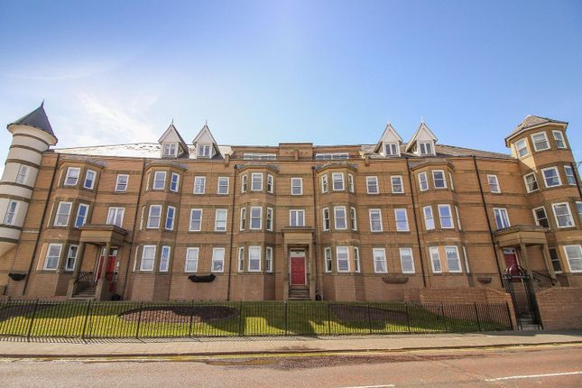 Thumbnail Flat for sale in East Street, Tynemouth, North Shields