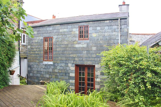Thumbnail Terraced house to rent in St Thomas Hill, Launceston