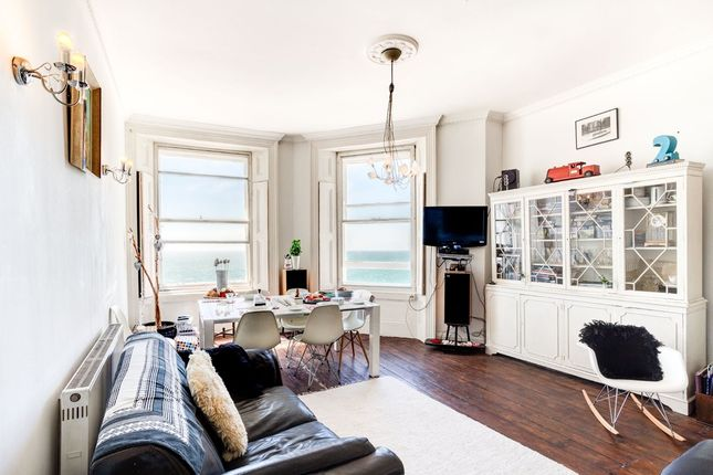 1 bed flat for sale in Marine Parade, Brighton