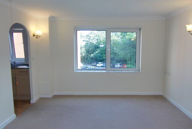 Thumbnail Flat to rent in Homevalley House, Bryngwyn Road, Newport, Newport