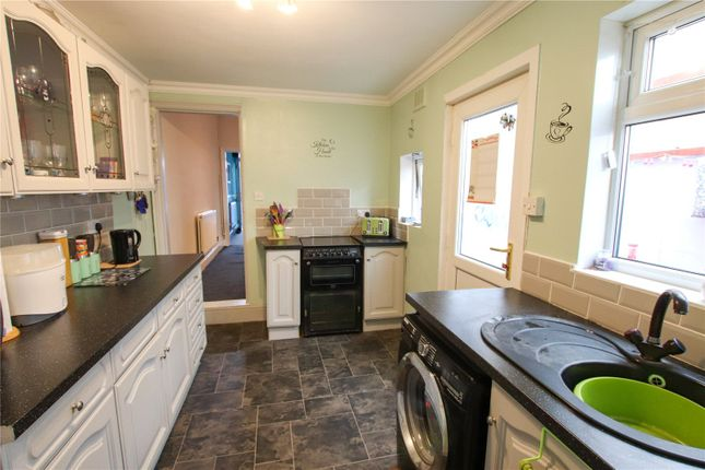 Kitchen of West Acridge, Barton Upon Humber, North Lincolnshire DN18