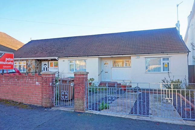 Thumbnail Bungalow for sale in High Street, Nelson