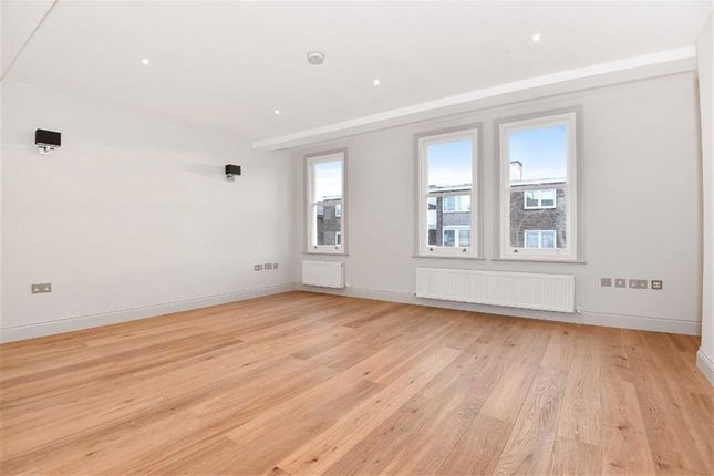 Thumbnail Flat to rent in Fermoy Road, London