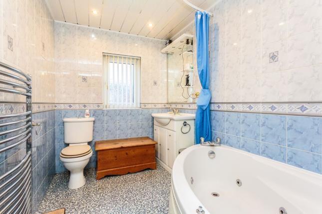 Bathroom of Keswick Road, Blackpool, Lancashire, . FY1