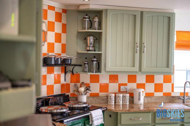 Kitchen of Heacham Road, Sedgeford PE36