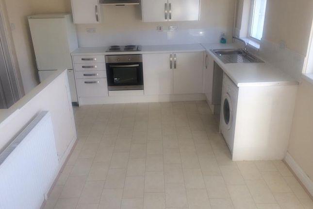 Thumbnail Property to rent in Francis Terrace, Pant, Merthyr Tydfil