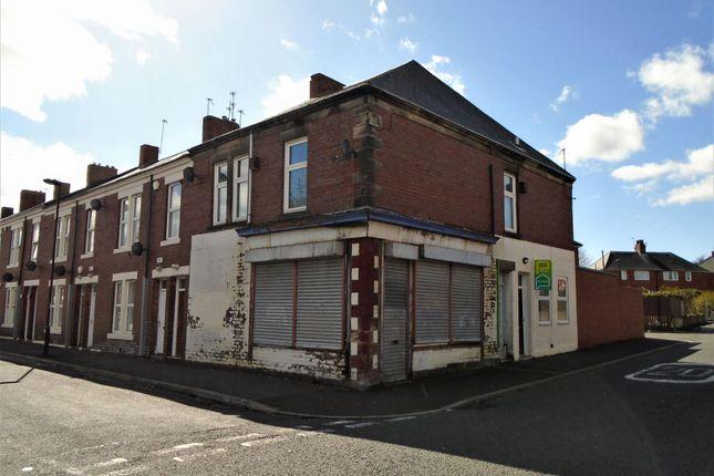 Benson Road, Walker, Newcastle Upon Tyne NE6