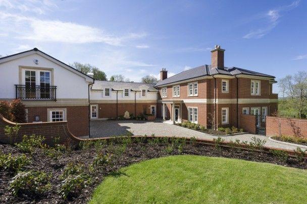 Thumbnail Detached house for sale in The Henley, Ballanard Woods, Douglas
