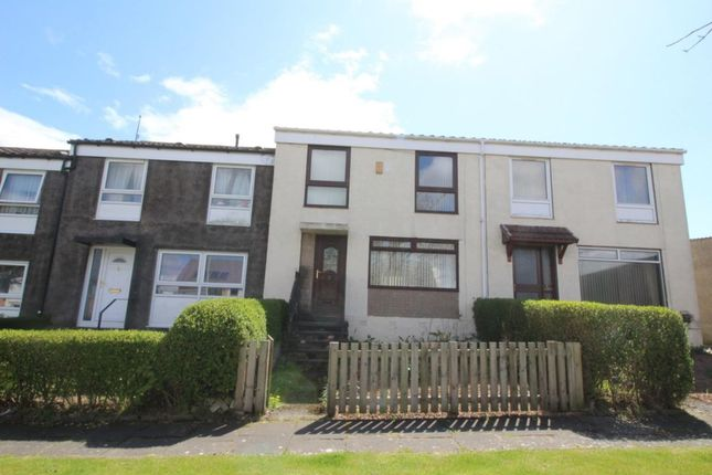 Thumbnail Terraced house to rent in Abbotsford Drive, Glenrothes