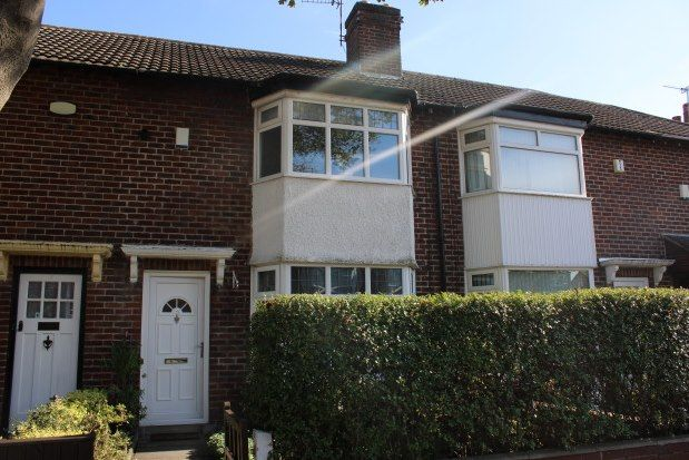 Thumbnail Property to rent in Vermont Avenue, Liverpool