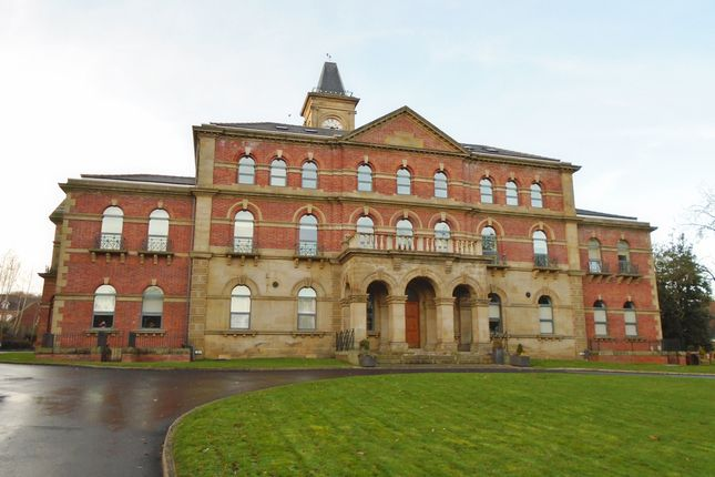 Thumbnail Flat for sale in Middlewood Rise, Sheffield