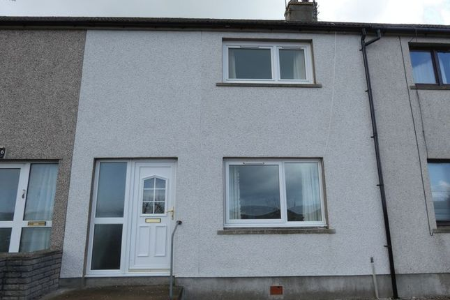 Thumbnail Property for sale in Castle Terrace, Thurso